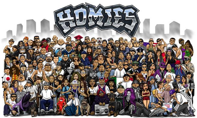 Imagenes homies para FaceBook - Imagui